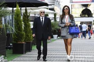 """「黒人の方が差別的」エクレストン""""F1元名誉会長""""が問題発言。F1は不支持を表明"""
