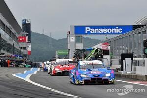 【スーパーGT】開幕に向けSGT再始動! 富士テスト最初のセッションは14号車WAKO'S 4CR Supraがトップ