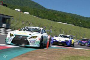 『SGT × GTS Special Race』第2戦開催決定。ふたたび20台がGT SPORTで対戦へ