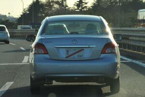 話題となった「仮ナンバー問題」! 車検切れ車を合法的に動かせる許可証の「悪用」とは
