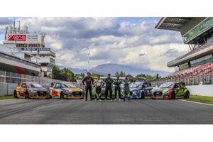 プロジェクトE:ドイツのVolland RacingがSuper1600からステップアップ。EVシリーズ参戦を表明