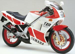 2ストロークスポーツ ヤマハ「TZR250」の歴史を振り返る!(前編・1986-1990)