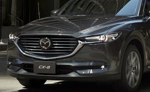 見つけたら「買い」!! マツダ渾身の人気高級SUV CX-8 中古車事情に動きあり