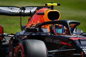 F1第4戦イギリスGP決勝トップ10ドライバーコメント(1)
