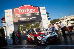 WRC:第5戦トルコの日程が変更。1週間の前倒しで9月18~20日開催へ