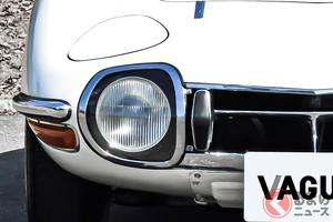 今さら聞けない、「クラシックカー」と「ヴィンテージカー」の違いとは?