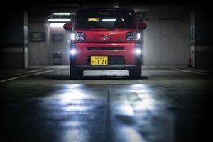 【タフト、試乗してみた】ダイハツ・タフト 価格に対する走りの実力 内装の出来ばえを評価