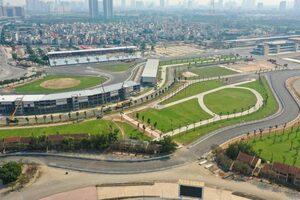 F1 Topic:新日程で欧州ラウンド増加。新型コロナを封じ込めたベトナムでの開催を阻む理由は?