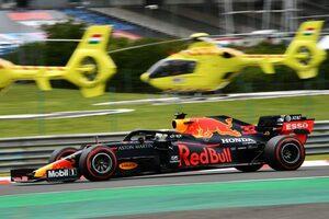 レッドブルF1代表、イギリスGPでの反撃を目指す「基礎は優れたマシン。問題は解決できる」