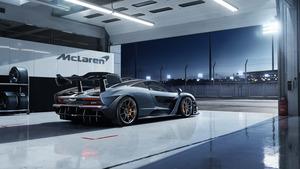 「F1」はほんの一角! スーパーカーも作れば医療からエネルギー関連まで手がける「マクラーレン」とは