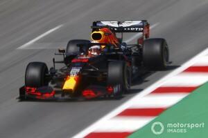 F1スペインGP予選速報:ハミルトンがポール獲得。レッドブル・ホンダのフェルスタッペン3番手