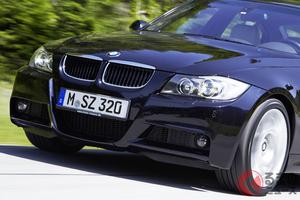 100万円台でも極上中古が手に入る!? 2世代前のE90型 BMW「3シリーズ」の魅力とは