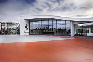 【フェラーリ】伊ミュージアムの一般公開を再開 医療従事者は、入場無料に
