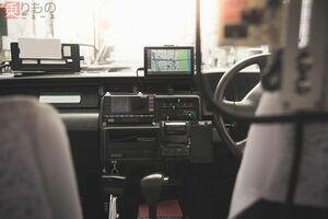 タクシー助手席 座ってもいいの? 新型コロナ対策で「控えて」呼びかけ 本来は…?
