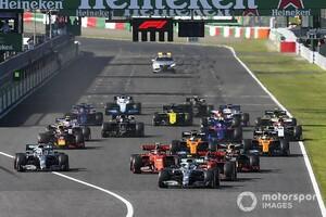 MotoGPとF1の日本GPが中止に……その背景には何があったのか?:モビリティランド社長に訊く(2) F1日本GP中止決定の経緯