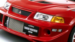 1990年代最強の国産4WD ランサーエボリューションが残した偉大な記録