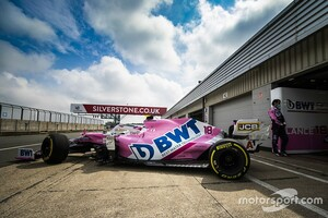 DASやピンク・メルセデス……F1開幕戦でオフシーズンの合法性問題が再燃する?