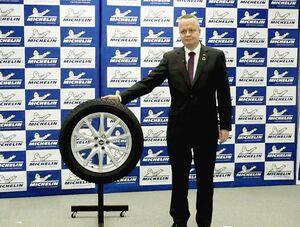 日本ミシュラン、スタッドレスタイヤ 3年ぶり新製品「X-ICEスノー」発売