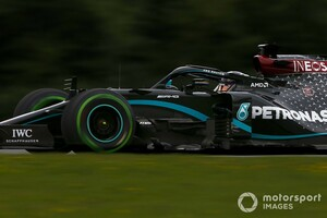 "F1オーストリアFP2速報:メルセデス、ワンツー継続で""完璧""な初日。レッドブル・ホンダのマックス・フェルスタッペンは8番手"