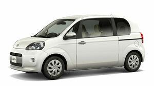 トヨタの小型トールワゴン2車種に安全・安心装備を拡充した特別仕様車が登場