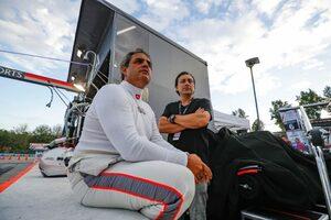 モントーヤ、IMSA復帰戦のデイトナでは「走行時間を最大限に活用することが重要」