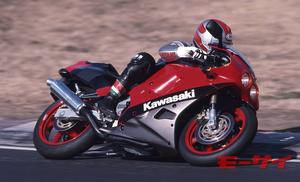 【ZXR250からバリオスまで】250cc4気筒モデル最後発にして最強性能! ニンジャZX-25R以前のカワサキ「ニーゴーマルチ」を振り返る