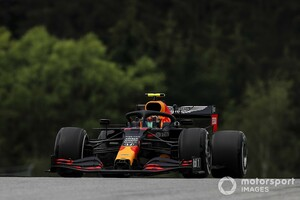 F1オーストリアFP1速報:漆黒のメルセデス、ワンツー発進。レッドブル・ホンダは3、7番手