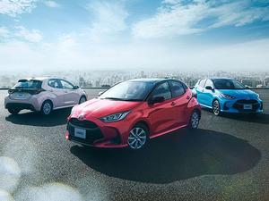 【2020年上期版】登録済未使用車がお買い得!?|人気のコンパクトカー4台をピックアップ