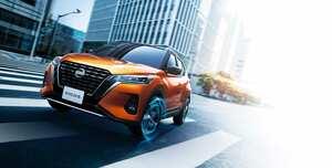 〈日産キックス〉久々に日産が新型車を投入! 日本市場で売れ筋のコンパクトSUVで勝負!【新型車レポート】