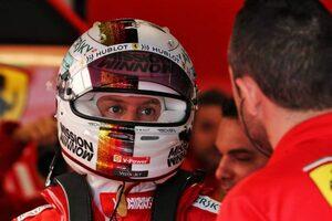 元F1ドライバー、ベッテルの今後について「レーシングポイント移籍も選択肢としてあり得る」