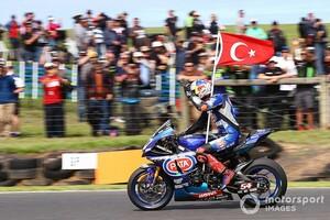 WSBK参戦のラズガットリオグル、MotoGPからも熱視線。ファクトリーチームなら転向も?