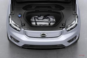 【電動化が加速】ボルボ ロックダウン解除後 内燃モデルの需要減少を予測