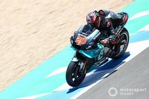 【MotoGP】ヤマハは集団戦が課題……クアルタラロ&ビニャーレスが指摘。鍵は1周目?