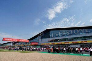 F1の第2四半期決算、コロナ禍でグランプリを開催できず前年同期比96%の大幅減