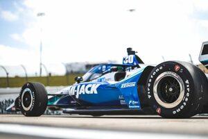 第104回インディ500エントリーリスト発表。予選落ちなしとなる33台が参戦