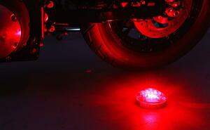 キジマからトラブル時に役立つ「エマージェンシーランプ LED」が発売