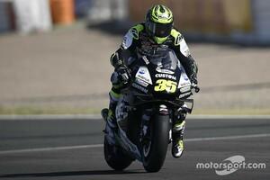 """【MotoGP】""""乗りづらい""""ホンダRC213V……でも「哲学を変える必要はない」とクラッチロー"""