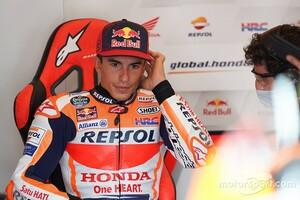 【MotoGP】骨折マルク・マルケス、第5戦オーストリアGPも欠場。連戦のスティリアGPは未決定