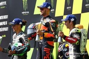 【MotoGP】ヨハン・ザルコ、KTMで勝利のビンダーを称賛「僕にできなかったことをやり遂げた」