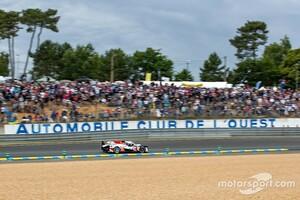 9月に延期の2020年ル・マン24時間、無観客でのレース開催が決定