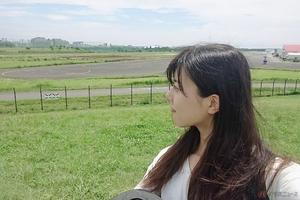 『小野木里奈の○○○○○日和』コンパクトで乗りやすいホンダのグロムに試乗しました!