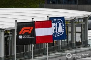 F1の2020年4~6月期の収入が大幅減! 昨年の660億円が25億円に。CEO「レース再開を可能にした全ての関係者に感謝」