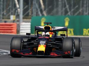 """F1第5戦、レッドブル・ホンダの勝利は""""ラッキー""""ではなく""""狙いどおり""""というホンダ陣営の証言【モータースポーツ】"""