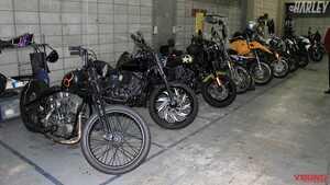 手軽に始めたいガレージライフ【首都圏33拠点のバイクパーキング・アイドゥ】