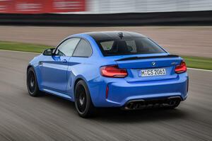 【現行BMW製モデルのベスト】BMW M2 CSへ試乗 F87型のグランドフィナーレ 後編