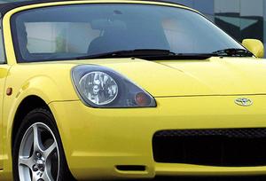 こんなクルマもう絶対出ない 希代のスポーツカー トヨタMR-Sが100万円以下で手に入る!!