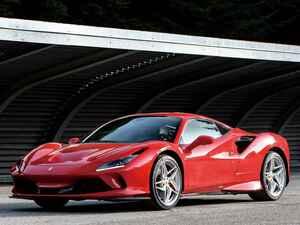 【Super Car File 13】フェラーリ F8 トリブートは歴代V8モデルの集大成として登場