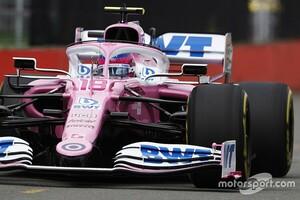 メルセデスから技術サポート受けるレーシングポイント、その関係は予算制限導入後も崩れない?