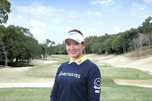 ランドローバー、新ブランド・アンバサダーに女子プロゴルファーの原 英莉花選手を起用