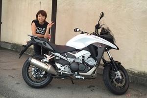 ニッチな職業バイクタレントの「アイタタタ」体験 バイクで転んだ経験とおもひで【前編】